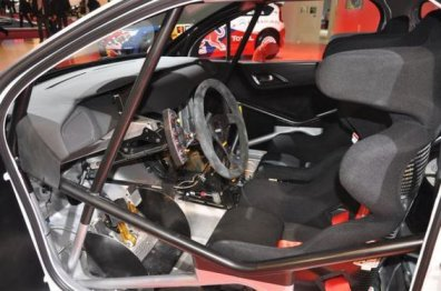 la citro n ds3 wrc 2011 d voil e l 39 arme de s bastien loeb blog de losctuningclub59. Black Bedroom Furniture Sets. Home Design Ideas