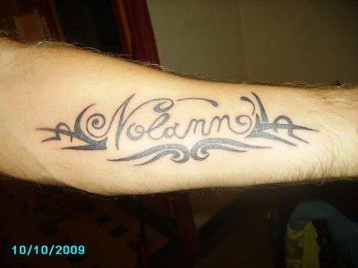 Tatouage homme pr nom - Prenom en japonais pour tatouage ...